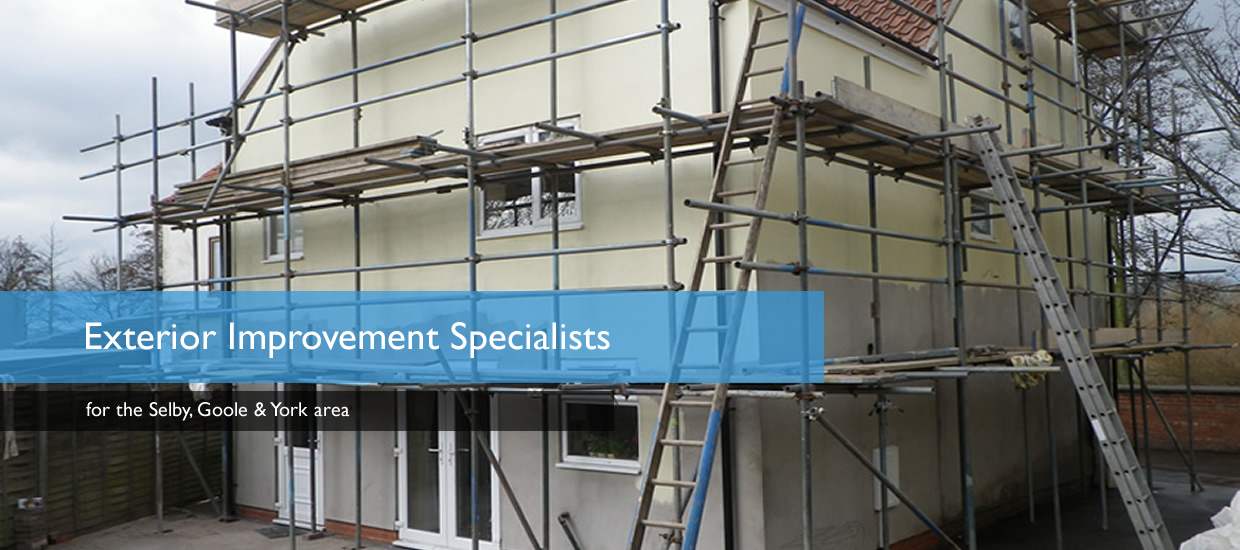 Exterior Improvement Specialists