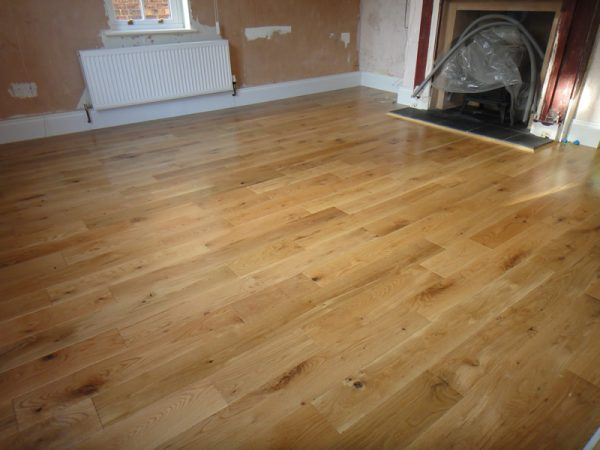 Domestic & Commercial Flooring
