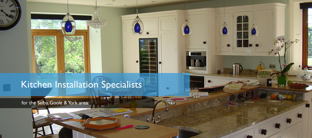 Kitchen Installation Specialists